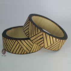 bamboo bangles+