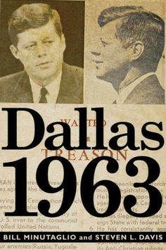 John F. Kennedy Assassinated in 1963, Nov. 22.