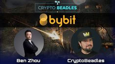 Up to 100 Bitcoin given away on ByBit Crypto Exchange🏦 Meet Ben and hear all about it💥💥💥 Fact And Opinion, Investment Advice, Co Founder, Separates, Blockchain, Cryptocurrency, The 100, Investing, Meet