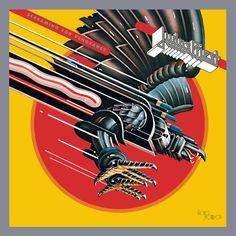 "Judas Priest's ""Electric Eye"" - Screaming for Vengeance (1982). Performed by Glenn Tipton."