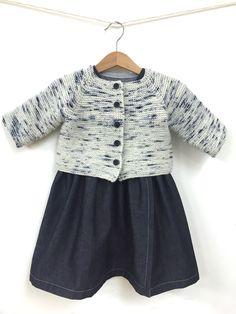 Kinderkleider selbstgemacht -