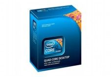 Intel core I5 760 @ 3.33 ghz socket 1156