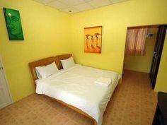 Phuket Airport Hotel, 90/9 Moo 1 Tambon Saku Amphur Thalang, Thalang, TH 83100.  $54.20 average per night,