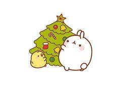 #molang #Christmas More