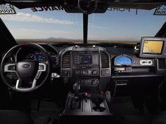 2013 Ford Raptor, Ford Raptor Negro, Raptor 2016, Ford Raptor Lifted, Lifted Ford Trucks, Big Trucks, Pickup Trucks, Ford Raptor Interior, Truck Interior