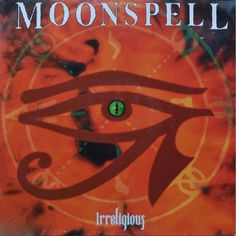 Moonspell Irreligious 33T