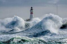 #Lighthouse - Bretagne, #France http://dennisharper.lnf.com/