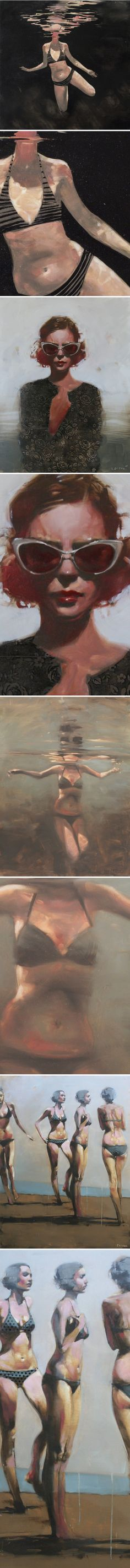 The Jealous Curator /// curated contemporary art /// michael carson