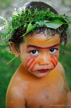 travel pacific ocean, Ifalik, Micronesia