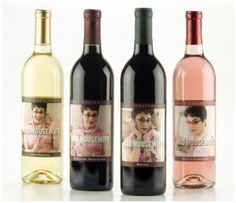 Mad House Wife Wines