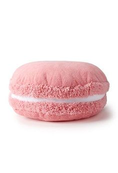 Macaron pillow!??! Like what.