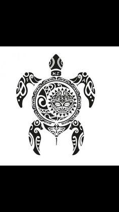 Forme polynesian tattoo design mask frightening masks in the polynesian native ornament isolated on white vector illustration Tattoo Kind, Hawaiianisches Tattoo, Leg Tattoos, Body Art Tattoos, Sleeve Tattoos, Tattoo Maori, Tribal Turtle Tattoos, Turtle Tattoo Designs, Samoan Tribal Tattoos