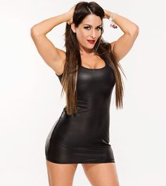 WWE Diva Deluxex