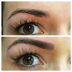 Bonita é ser Natural!!! Sabe aquele começo de sobrancelhas que todas gostariam de ter mais pelos? Você consegue assim @lumakeupbr!!! #sobrancelhas #serbonitaésernatural #microblading #micropigmentacao #maquiagemdefinitiva #sobrancelhasfioafio #permanentmakeup