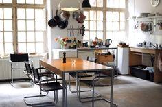 Berlin studio