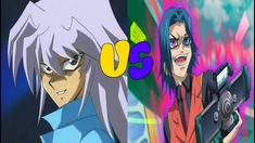 The Yu-GI-Oh anime always has a major villain appearing late in the series, so in the same path, this tournament will have a major villain as the final match. Yu Gi Oh Anime, Youtube Banners, Face Off, Original Song, King, Games, Videos, Gaming, Plays