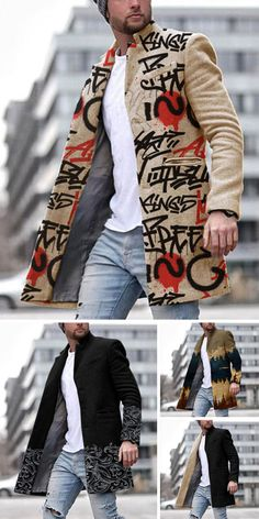 High Fashion Men, Mens Fashion Suits, Look Fashion, Fashion Outfits, Stylish Mens Outfits, Cool Outfits, Casual Outfits, Men Casual, Weather Seasons