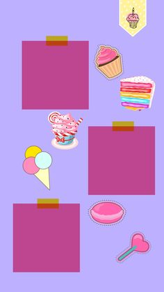 Polaroid Template, Frame Template, Templates, Cool Backgrounds Wallpapers, Cute Cartoon Wallpapers, Instagram Story Template, Instagram Story Ideas, Cute Christmas Wallpaper, Note Doodles