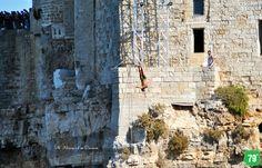 #RedBullCliffDiving #PolignanoAMare #Puglia #RedBull #RedBullCliffDiving2015 #Italia #Italy #AlwaysOnTheRoad