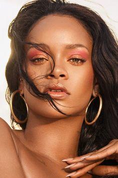 Rihanna for Fenty Beauty (2018)