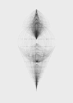 Vendredi : cours de géométrie. #folie