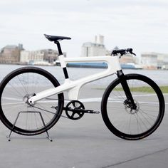 Can Mokumono Make Dutch Bikes More Modern? - Core77