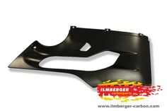 Ilmberger Bellypan right Side Carbon - Ducati 1199 Panigale  www.italianmotostyles.com