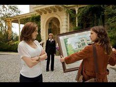 Katie Fforde: Ház kilátással/Ünnepi hangulat (2010) - teljes film magyarul Párok, Youtube, Amigurumi