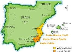 Rural Sun Properties - Page 3 of 44 - Country houses in the south of Spain Murcia, Bilbao, Alicante, Valencia, Ibiza, Barcelona, Torrevieja, Spain Holidays, Spanish House