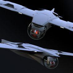 ArtStation - drone series, Gregor Kopka Flying Car, Drone Technology, Fpv Drone, New Earth, Aircraft Design, Self Defense, Shape Design, Arduino, Fighter Jets
