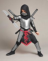 Shop Boys Ninja Costumes At Wholesale Halloween Costumes If you're in the market for boy's ninjas Halloween costumes, the good news is you have plenty of choice. Naturally, there are simple black boy's ninjas costumes available.
