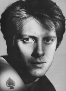 James Spader_ aaahh..the tattoo