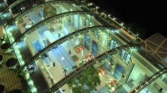 Mall of the World, Dubai     Get all #Future Trend News: www.Future-University.org