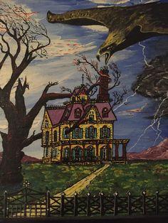 James J. McKeever (artist) - Paulette's Father