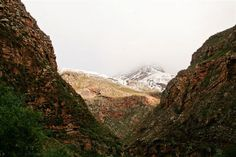 Beautiful Swartberg Mountains with snow, when driving through Meiringspoort to De Rust, Western Cape. Drywall Repair, My Land, Nature Reserve, Holiday Destinations, Natural Wonders, Holiday Travel, Outdoor Activities, South Africa, Places To Visit
