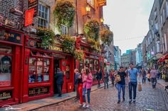 Two Days in Dublin: What You Need to Know to Enjoy the City — Unknown and Away