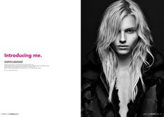 Andrej Pejic, the beautiful boy