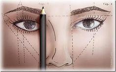Quando bem desenhadas e compatíveis com o formato do rosto, as sobrancelhas não só realçam a beleza natural e a expressão, como também evidenciam as características pessoais.