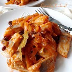 SAŁATKA SZWAJCARSKA – Zasmakuj Kuchni Apple Pie, Macaroni And Cheese, Ethnic Recipes, Diet, Mac And Cheese, Apple Pie Cake, Apple Pies