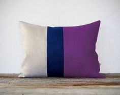 violet & navy rooms - Google Search