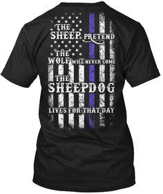Sheepdog | Teespring
