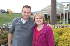 Thank you for visiting The Barn Nursery, Chattanooga, Tn 032214