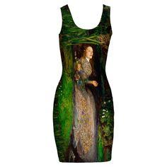 Zdjęcie Ophelia simple dress