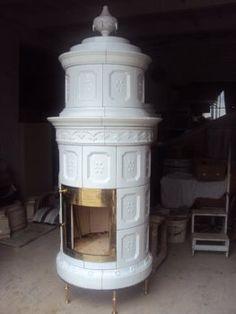 Klasické keramické pece