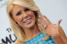 What Happened to Gretchen Rossi – Recent News & Updates  #GretchenRossi #wht http://gazettereview.com/2017/06/happened-gretchen-rossi-recent-news-updates/