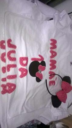 Camisetas Julia