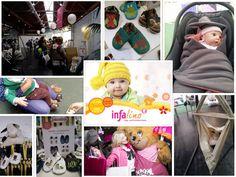 Impressionen Infalino Messe Hannover 2015: Baby- und Kleinkindmesse im Rahmen der Infa. HOBEA-Germany war als Aussteller mit dabei.