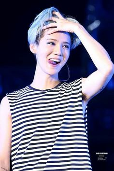Luhan 鹿晗 Reloaded Concert in Shanghai