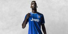adidas a dévoilé ce matin (mercredi) le nouveau maillot away de la Juventus de Turin pour la saison 2016-2017.