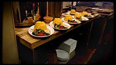 Fresh and fabulous food ready to be served!  #local #business #smallbusiness #food #vegetables #freshvegetables #mediterraneanbreeze #mediterraneanfood #localfood #turkishfood #pnw #wa #washington #olywa #olympia #mymixx96 #smallbusinessspotlight
